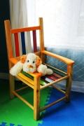 Как оформить детский уголок