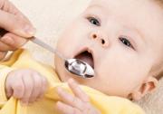 Как лечить грудного ребенка
