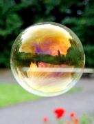 Как сделать мыльные пузыри ребенку
