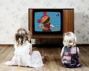 Сколько можно смотреть телевизор ребенку
