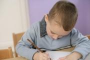 Подготовка ребенка к первому классу