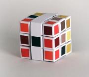 Как сделать куб из картона