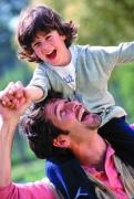 Как воспитать чужого ребёнка