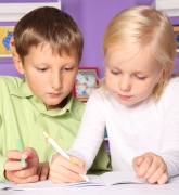 Как подтянуть успеваемость ребенка
