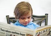 Ребенок и чтение: стоит ли заставлять ребенка читать?