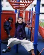 Как организовать детскую площадку
