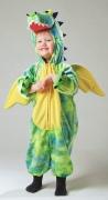 Костюм дракона для ребенка