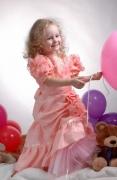 Как сшить ребенку платье