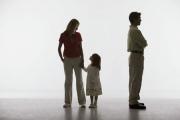 Если дети не хотят встречаться с родителем после развода
