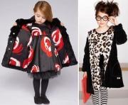 Как должен виглядеть стильний ребенок