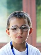 Если ребенок стесняется носить очки