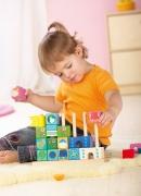 Психическое развитие ребенка 3 лет