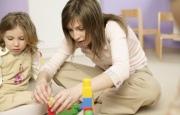 Развивающие игры для детей 4 лет