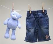 Стирка и уход за детским бельем и детской одеждой