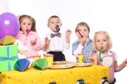 """""""Пиратская вечеринка"""" для детей"""