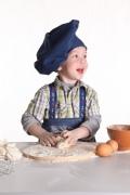 Как вырастить трудолюбивого ребенка