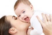 Общение с ребенком - залог умственного развития