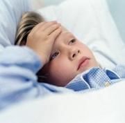Менингит у детей: симптомы и методы лечения