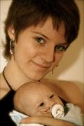 Признаки постродовой депрессии