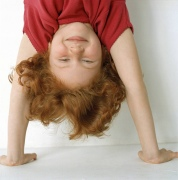 Как корректировать поведение гиперактивного ребенка
