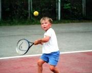Занятия спортом: с какого возраста начать?