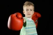 Ребенок и агрессия