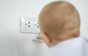 Ребенок и электроприборы