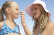 Чем защитить кожу малыша