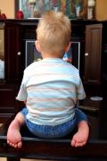 Телевидение: воздействие на ребенка