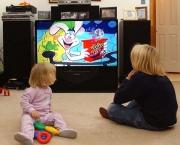 Влияние телевизора на зрение