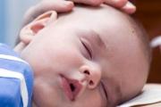 Как нормализовать ночной сон ребенка