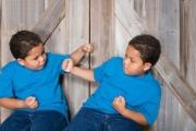Игры для агрессивных детей