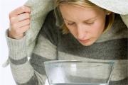 Бронхит при беременности: последствия и лечение