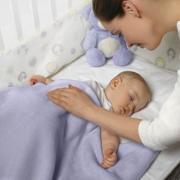 Как выбрать детскую подушку для сна