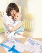 Одежда для новорожденного на выписку