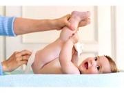 Опрелости у новорожденных: лечение и профилактика