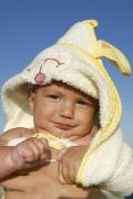 Занятия в бассейне с малышом: с чего начать?