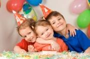 Детский праздник: подготовка и подарки