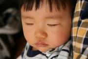 Храп ребенка: причины