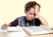 Проблемы в 1 классе: ребенок не хочет в школу