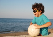 Совмещаем уход за ребенком и семейный отдых