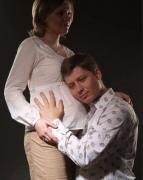 Частое мочеиспукание во время беременности