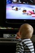 Влияние рекламных роликов на развитие ребенка