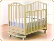 Как сделать безопасной кроватку-качалку