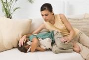 Боли в животе у ребенка: причины и симптомы