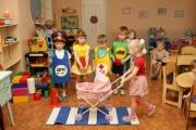 Что нужно ребенку для детского сада