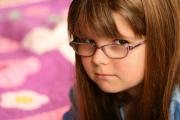 Как определить зрение у ребёнка