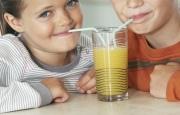 Питание в возрасте от трёх до пяти лет
