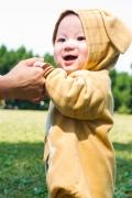 Ребенок боится ходить. Что делать?