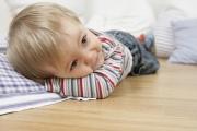 Как вовремя уложить спать